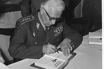 Prezident Ludvík Svoboda