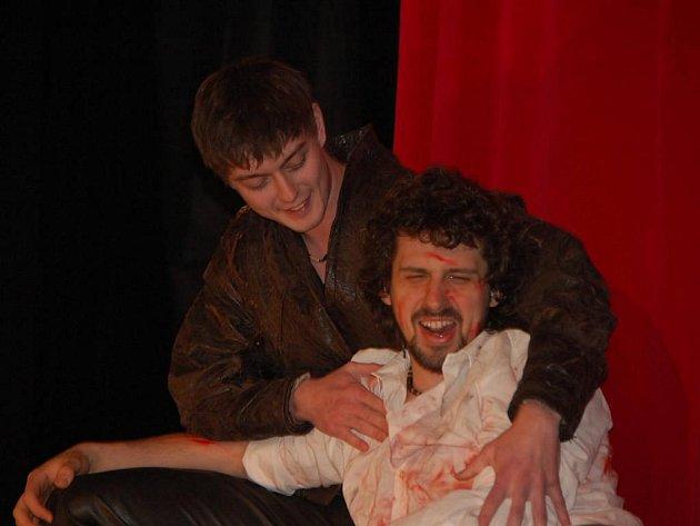 XXVII: Západočeská divadelní přehlídka Horažďovice 2010