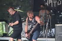 Metal Madness v Sušici.