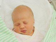 Anna Konečná zJesení (3320 g, 51 cm) se narodila vklatovské porodnici 14. října ve 23.03 hodin. Maminka Tereza a tatínek Jan přivítali svoji dceru na svět společně.