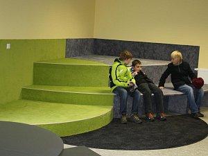 Komunitní centrum - ilustrační foto.