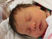 Zuzana Bílková ze Sušice (3250 g, 50 cm) přišla na svět v klatovské porodnici 16. listopadu v 11.47 hodin. Z narození Zuzanky se radují rodiče Martina, David a sestřička Martinka (2).