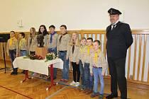 Výročí 170 let od narození T. G. Masaryka v Klatovech.