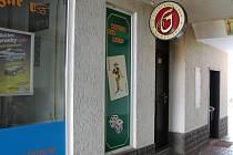 Sušický bar, ve kterém řádil David E.