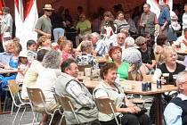 Klatovské Slavnosti hudby a piva