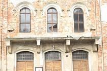 Kostel ve Vřeskovicích