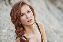 Ladislava Kurincová (29) ze Sušice.