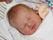 Karin Dufalová z Klatov (3420 g, 51 cm) se narodila v klatovské porodnici 23. dubna v 11.51 hodin. Rodiče Mirka a Jiří přivítali očekávanou prvorozenou dceru na světě společně.
