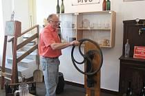 Zahájení sezony v Muzeu šumavského pivovarnictví v dešenické tvrzi