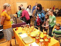 Medové odpoledne v Janovicích nad Úhlavou