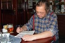 Pedagog Jan Brousek vyprávěl Deníku o listopadu 1989 na plzeňských vysokých školách.