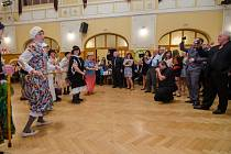 Sportovci se bavili na plese v Sušici.