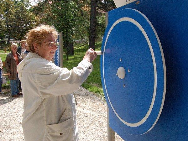V Sušici už mohou na nových hřištích sportovat zástupci všech věkových kategorií.
