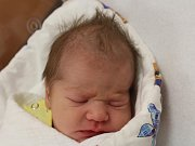Isabella Traxmandlová z Klatov (3410 g, 51 cm) se narodila v klatovské porodnici 16. listopadu v 7.30 hodin. Rodiče Helena a Ladislav přivítali svoji prvorozenou dceru na svět společně.