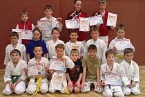 Karate klub Klatovy