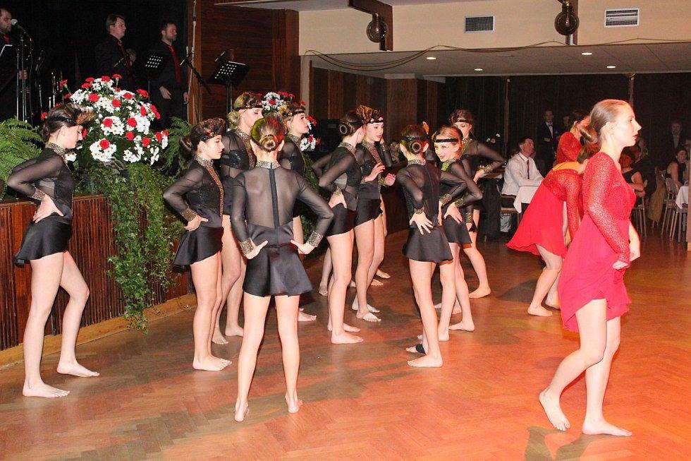 Klatovský městský ples