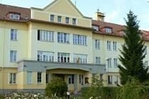 Nemocnice LDN Horažďovice