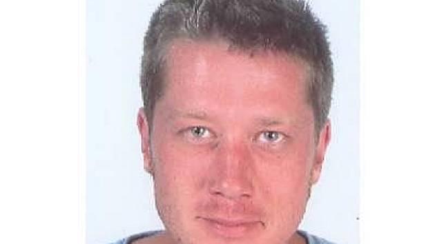 Pohřešovaný Michal Brendl