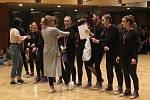 Poslední tanec sezony 2019 v Klatovech.