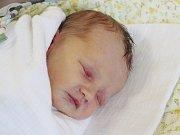 Lukáš Kubelák ze Sušice (2690 g, 48 cm) se narodil v klatovské porodnici 12. června v 5.57 hodin. Rodiče Jitka a Lukáš si nechali pohlaví prvorozeného dítěte jako překvapení.