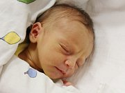 Matyáš Reitmaier z Kolince (2840 g, 51 cm) se narodil v klatovské porodnici 17. července v 10.36 hodin. Rodiče Michaela a Michael přivítali očekávaného prvorozeného syna na světě společně.