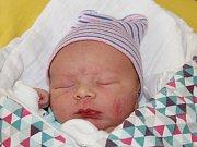 Jakub Korec ze Sobětic (3480 g, 51 cm) se narodil v klatovské porodnici 19. května v 1.08 hodin. Rodiče Ivana a Zdeněk věděli, že jejich prvorozené dítě bude syn. Na světě ho přivítali společně na porodním sále.
