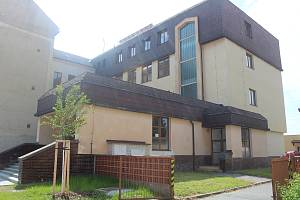 Základní škola v Plánici.