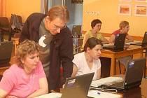 Počítačový kurz v Janovicích nad Úhlavou