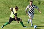 TJ Osek vs. FK Svéradice 6:3 (4:0).