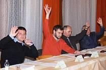 Zasedání klatovského zastupitelstva v úterý 7. prosince