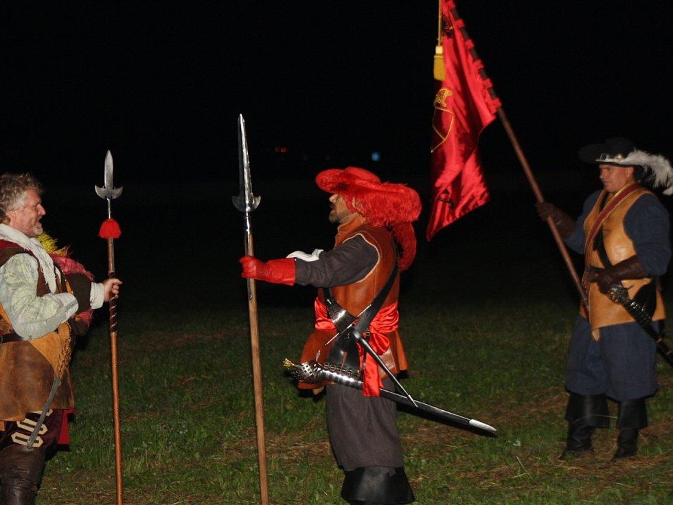 Bitva o zámek Červené Poříčí