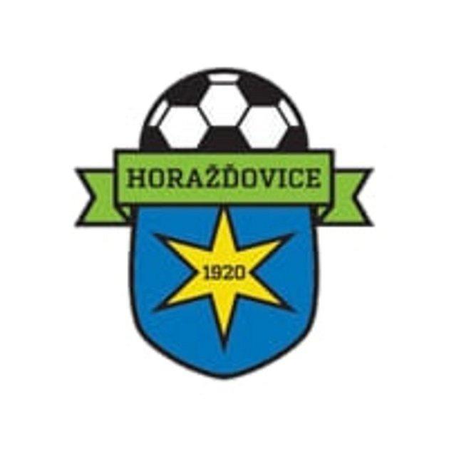 Logo FK Horažďovice 1920.