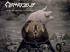 Asmodeus - Past na Davida Kleinera