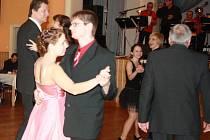 Ples SŠZP Klatovy