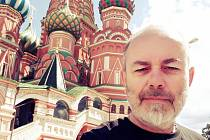 Na Gorille do Ruska