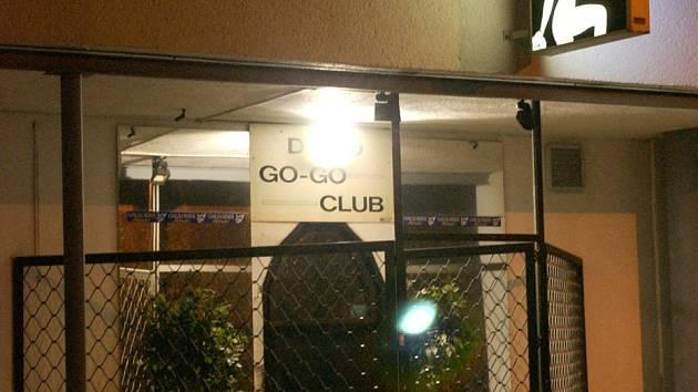 Ilustrační foto night club
