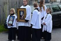 Ke svaté Anně vyrazili popáté