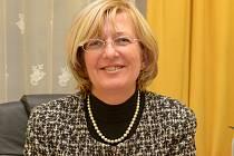 Věra Schmidová byla ředitelkou MKS Klatovy sedm let.