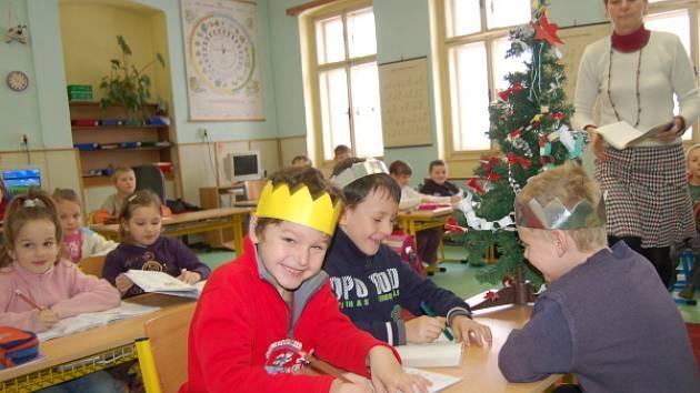 Mochtínská základní a mateřská škola