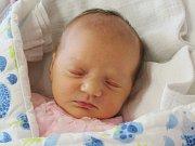 Markéta Skalová z Kroměždic (3600 g, 52 cm) se narodila v klatovské porodnici 19. května v 5.50 hodin. Rodiče Kateřina a Stanislav přivítali očekávanou dceru na světě společně. Na sestřičku se těší Mareček (5,5).