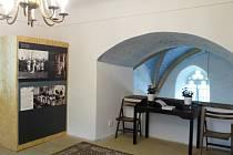Muzeum na Mouřenci.