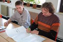 Aktivně do práce, jako jiné projekty zaštítěné evropskými sociálními fondy, vzdělává klienty i v ekologických tématech.