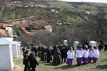 Návštěva v rumunském Banátu