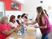 O volby do Evropského parlamentu nebyl v pátek ve většině obcí nijak velký zájem. Nejinak tomu bylo i v Bolešinech.