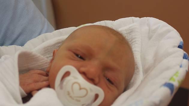 Eliška Heřmanová z Měčína se narodila v klatovské porodnici 29. prosince ve 2.31 hodin (2920 g, 49 cm). Pohlaví svého prvorozeného miminka věděli rodiče Tereza a Jan dopředu.
