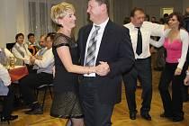 Hasičský ples v Plánici 2018.