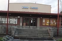 Horažďovické kino Otava