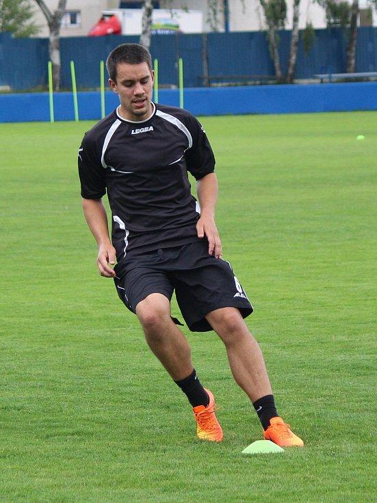 Fotbalisté SK Klatovy 1898 zahájili v pátek 13. července přípravu na sezonu 2018/2019