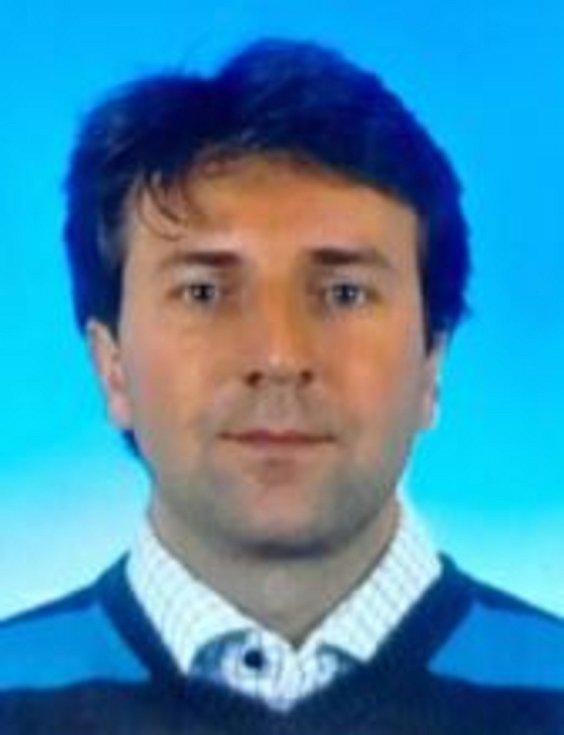 Josef Balín - člen VV.