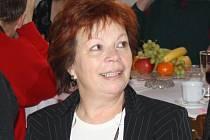 Libuše Mužíková